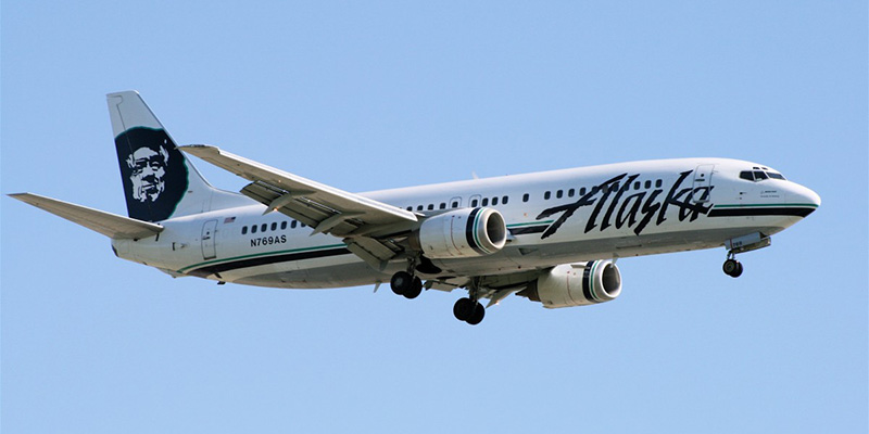 Alaska Airlines Pet Policy